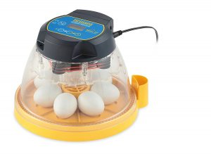 Brinsea Products Mini II Egg Incubator
